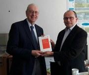 Festschrift für Prof. Dr. Heinrich Pompey erschienen