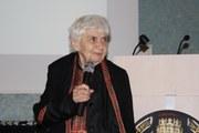 Ehrendoktorin Ruth Pfau gestorben