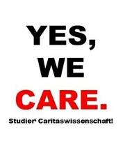 """Umbenennung des Masterstudienganges: Aus dem M.A. """"Caritaswissenschaft & Christliche Gesellschaftslehre"""" wird der M.A. """"Caritaswissenschaft & Ethik"""""""