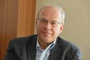 Ehrendoktorwürde für Klaus Mertes SJ