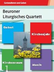 Beuroner Liturgisches Quartett (von 05/2017 bis 12/2017)