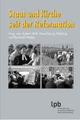 Staat und Kirche seit der Reformation