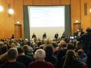 """ProTheo: Diskussionsabend zum Thema """"Weiberaufstand - die Vision einer gerechten Kirche"""""""